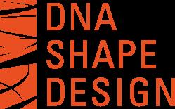 DNA SHAPE DESING